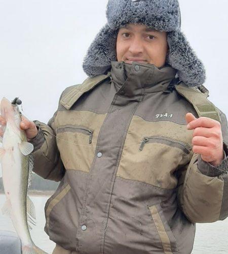Рыбалка с гидом в Новосибирске | fishing-trip